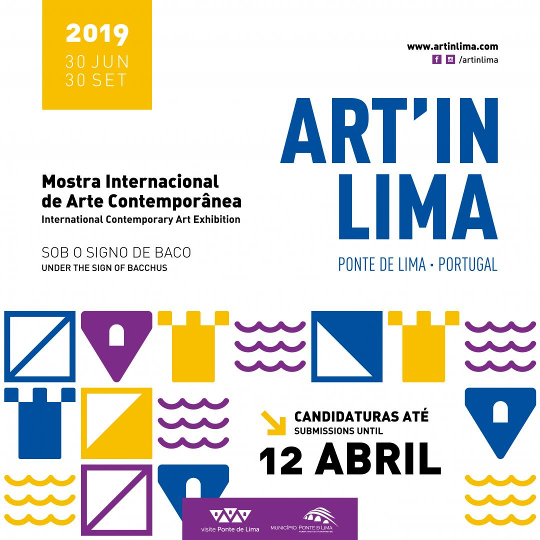 Art'in Lima – Mostra de Arte Contemporânea
